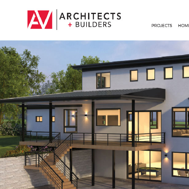 AV Architects + Builders