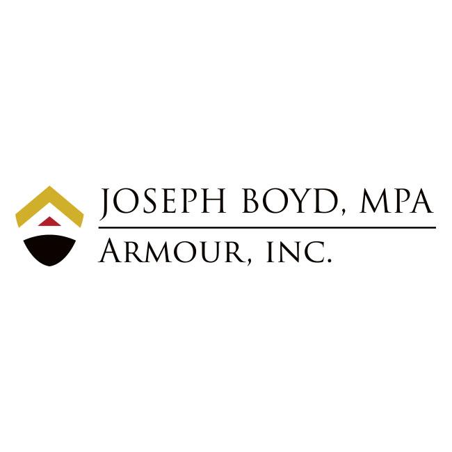 Joseph Boyd, MPA – Armour Inc.